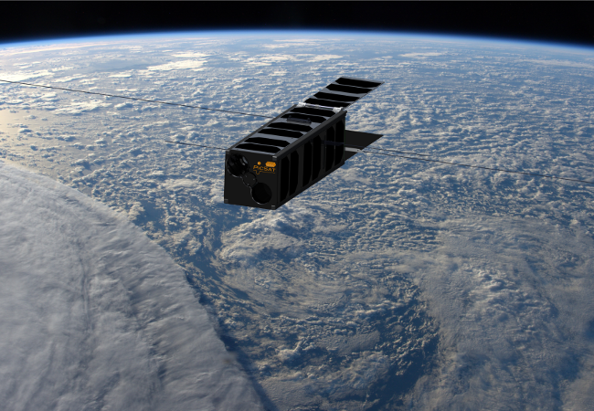PicSat launch
