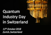 Quantum Industry Day in Switzerland