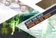 Laser World of Photonics 2019
