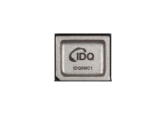 Quantis QRNG chip obtaineds AEC-Q100 certification