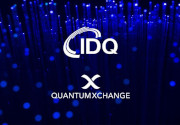 Quantum Xchange and ID Quantique