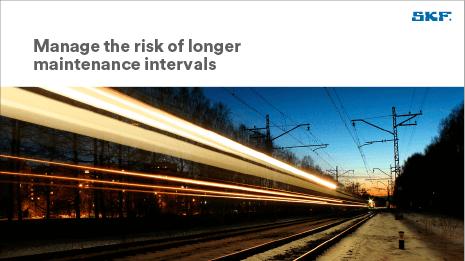 Manage the risk of longer maintenance intervals ebook